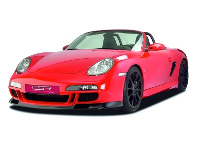 Porsche Boxster 987 SE-Line Body Kit