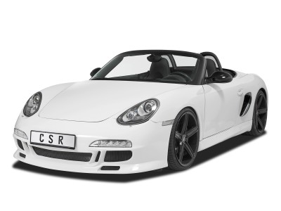 Porsche Boxster 987 SE2-Line Body Kit