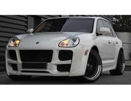 Porsche Cayenne 955 Bara Fata Exclusive