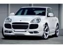 Porsche Cayenne 955 Body Kit Venin