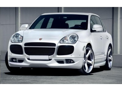 Porsche Cayenne 955 Body Kit Venin