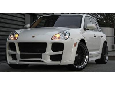 Porsche Cayenne 955 Exclusive Front Bumper