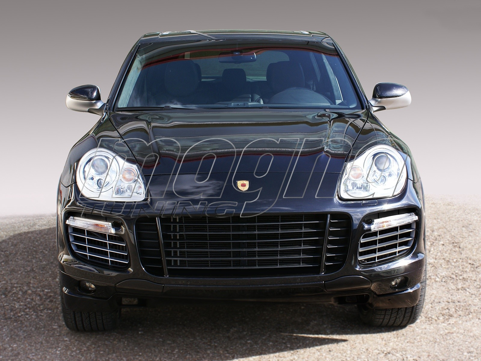 porsche cayenne 955 facelift atalakito body kit. Black Bedroom Furniture Sets. Home Design Ideas