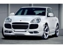 Porsche Cayenne 955 Venin Body Kit