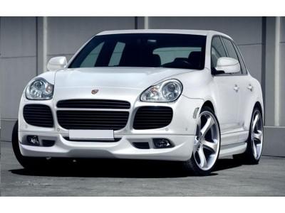 Porsche Cayenne 955 Venin Body Kit