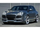 Porsche Cayenne 955 Venin Wide Body Kit