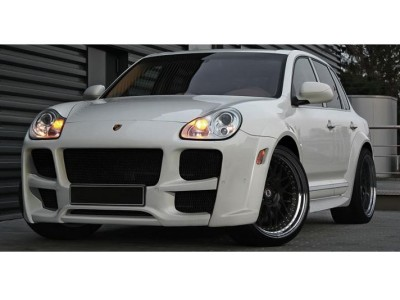 Porsche Cayenne 955 Wide Body Kit Exclusive