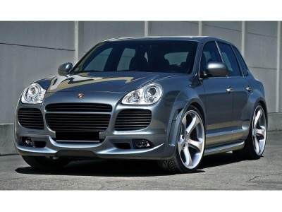 Porsche Cayenne 955 Wide Body Kit Venin