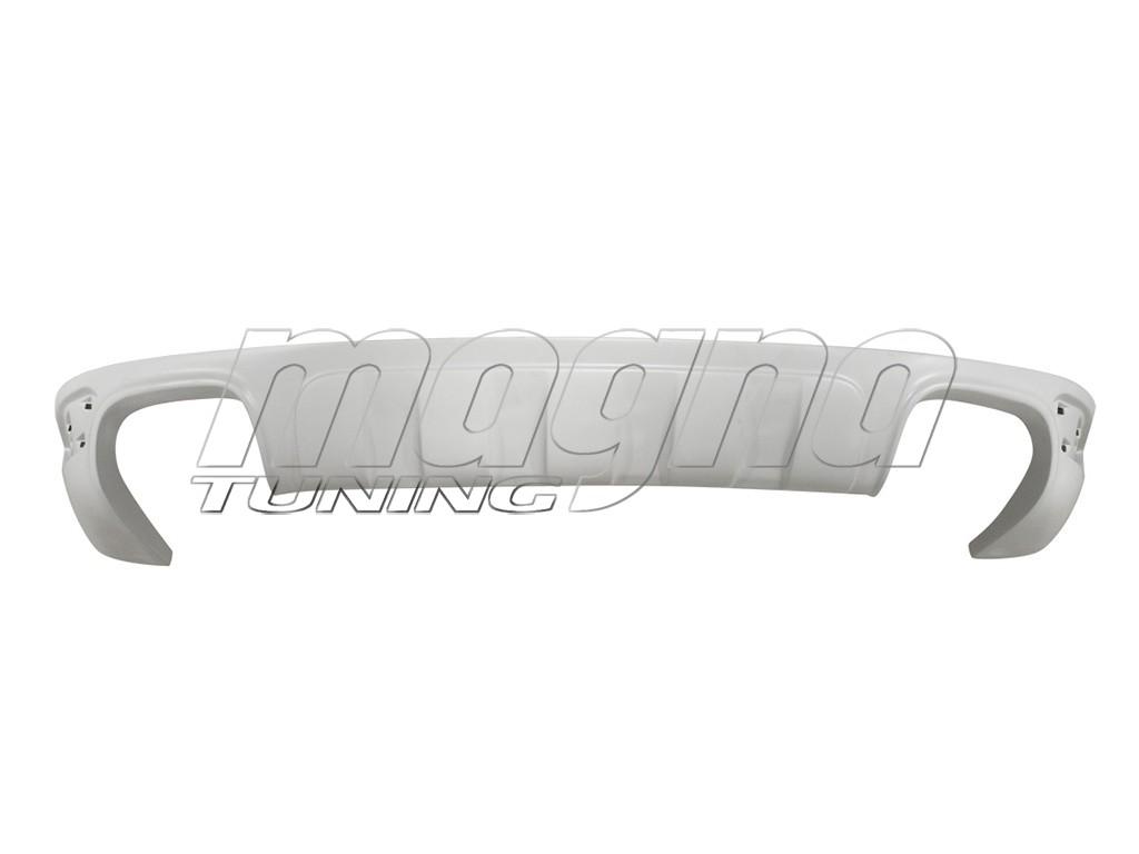 Porsche Cayenne 958 Body Kit Evolva