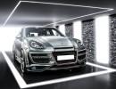 Porsche Cayenne 958 Body Kit Razor