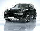 Porsche Cayenne 958 Body Kit Turbo-Look