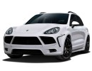 Porsche Cayenne 958 Cosmos Wide Body Kit
