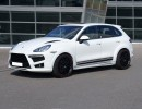 Porsche Cayenne 958 G-Line Wide Body Kit