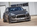 Porsche Cayenne 958 P2 Wide Body Kit