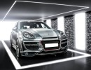 Porsche Cayenne 958 Razor Body Kit