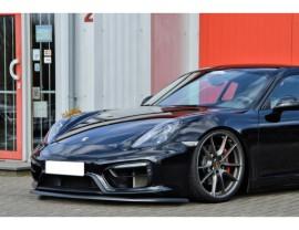 Porsche Cayman 981 Extensie Bara Fata Intenso