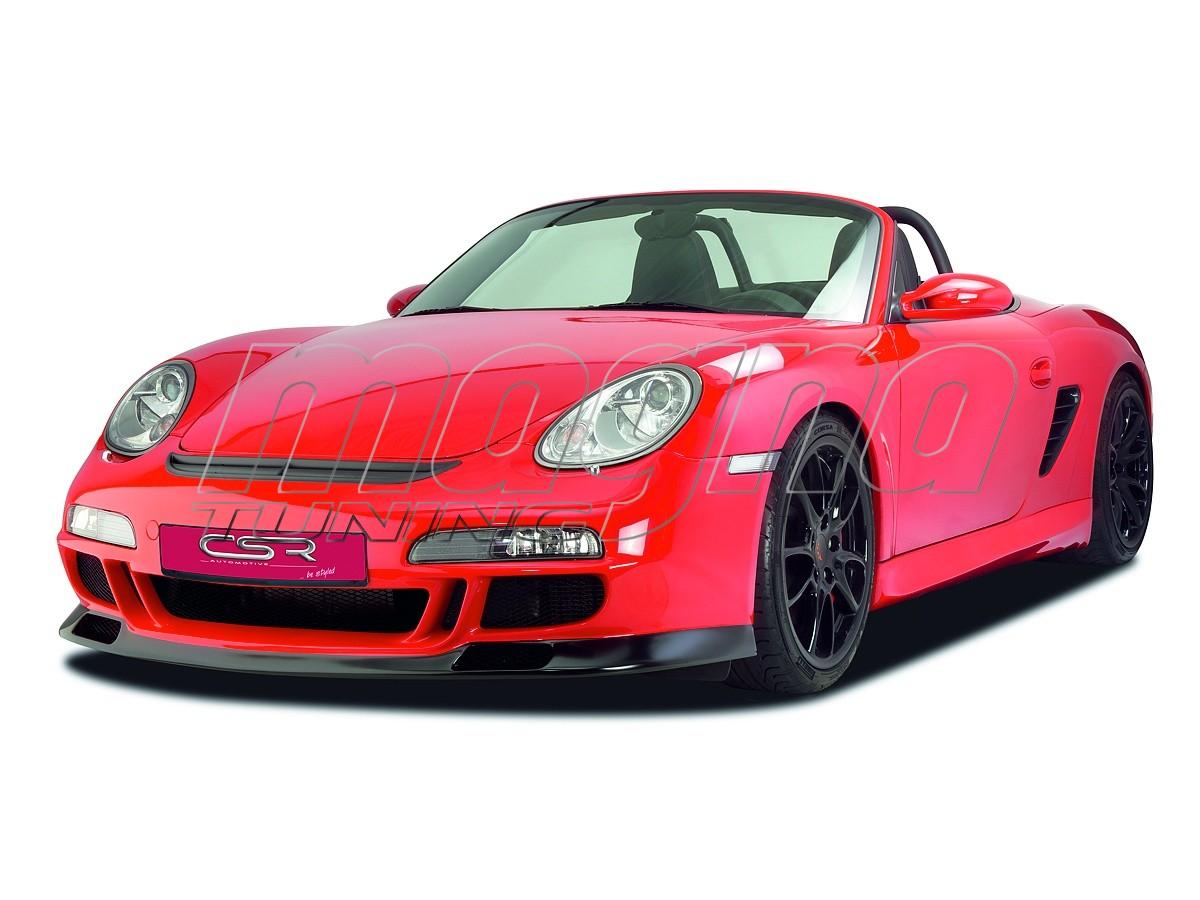 Porsche Cayman 987 Bara Fata SX2-Line