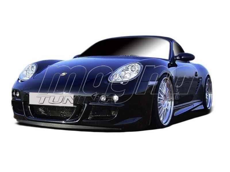 Porsche Cayman 987 Bara Fata SportLine
