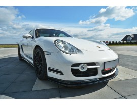 Porsche Cayman 987 Body Kit MX