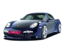 Porsche Cayman 987 Body Kit SE-Line