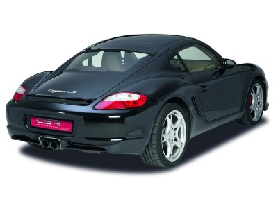 Porsche Cayman 987 CX Rear Wing