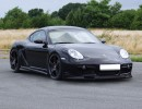 Porsche Cayman 987 Intenso Front Bumper Extension