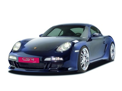 Porsche Cayman 987 SE-Line Body Kit