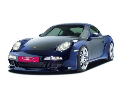 Porsche Cayman 987 SE-Line Body Kit