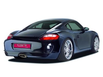 Porsche Cayman 987 SE-Line Rear Bumper