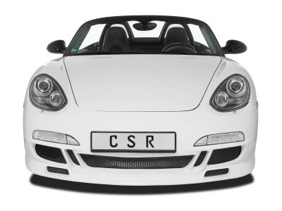 Porsche Cayman 987 SE2-Line Front Bumper