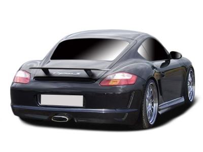 Porsche Cayman 987 SportLine Rear Wing