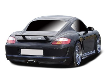 Porsche Cayman 987 SportLine Side Skirts