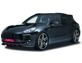 Porsche Macan Body Kit Crono