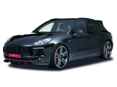 Porsche Macan Crono Body Kit