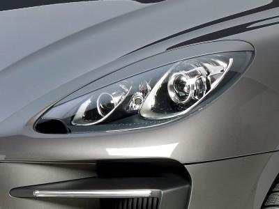 Porsche Macan Pleoape CX