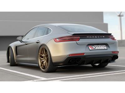 Porsche Panamera 971 Extensie Bara Spate MX