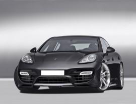 Porsche Panamera Bara Fata C2