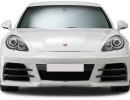 Porsche Panamera Bara Fata E-Style