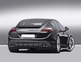 Porsche Panamera Bara Spate C2