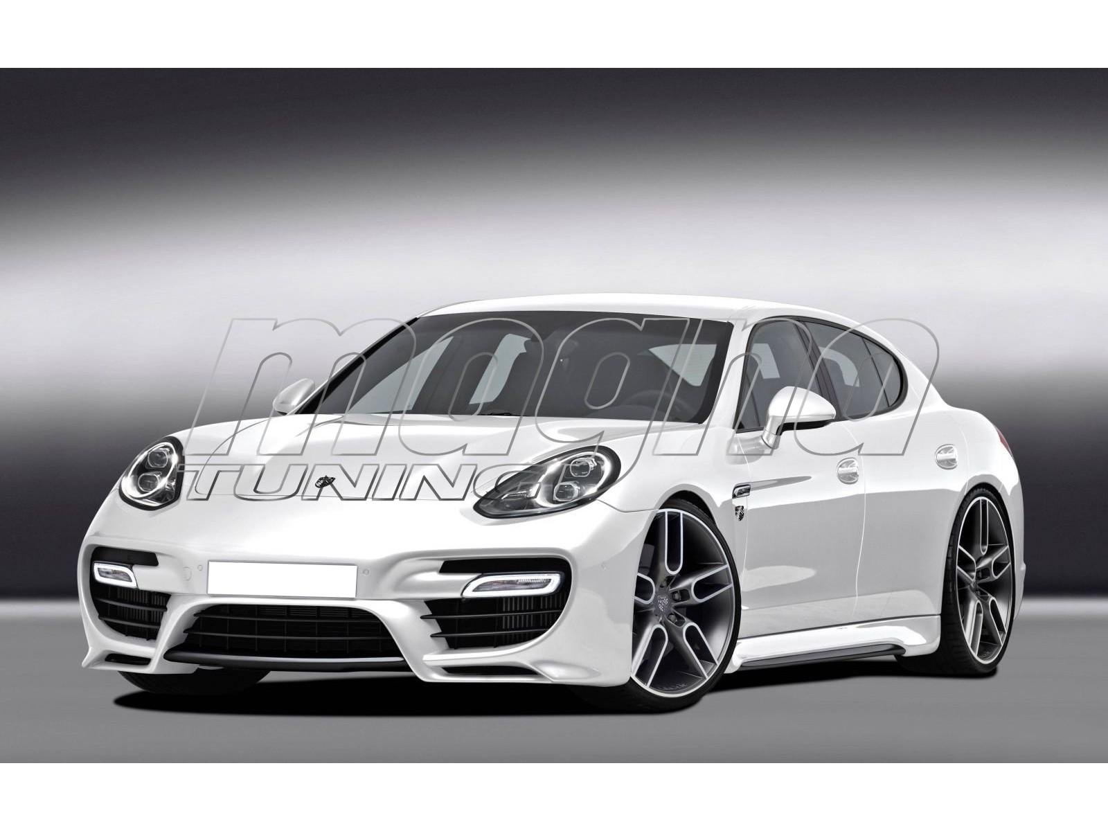 Porsche Panamera Body Kit CX