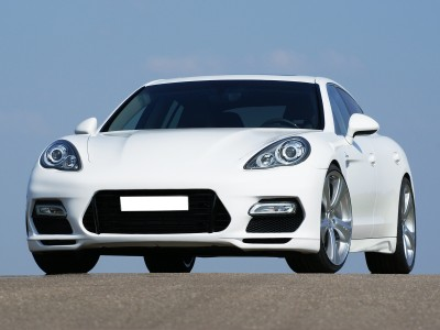 Porsche Panamera Body Kit Mirage