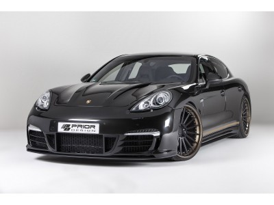 Porsche Panamera Body Kit PDX