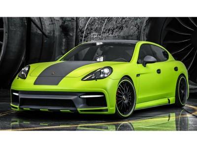 Porsche Panamera Body Kit Razor
