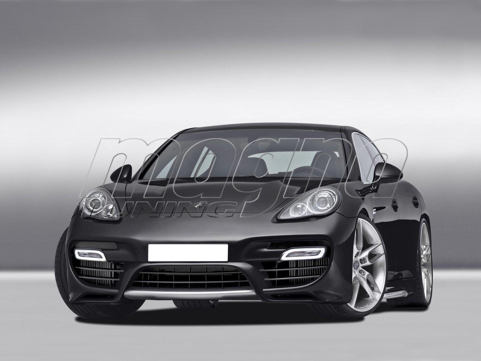 Porsche Panamera C2 Front Bumper