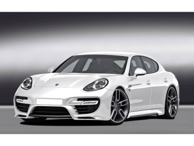 Porsche Panamera CX Body Kit