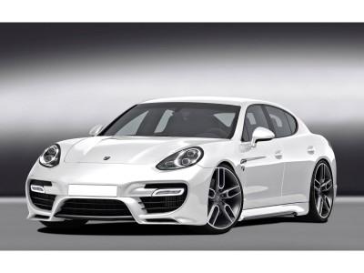 Porsche Panamera CX Frontstossstange
