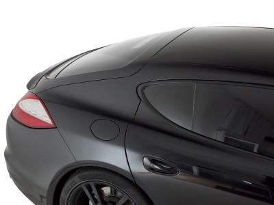 Porsche Panamera Crono Rear Wing Extension