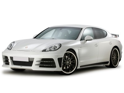 Porsche Panamera E-Style Body Kit