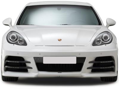 Porsche Panamera E-Style Front Bumper