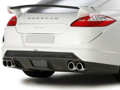 Porsche Panamera E-Style Rear Wing